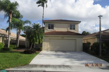 Home for Sale at 4617 NW 7th St, Deerfield Beach FL 33442