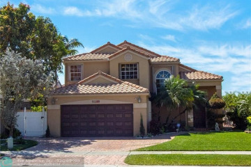 Home for Rent at 6280 NW 77th Ct, Parkland FL 33067