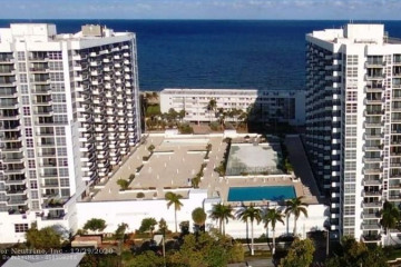 Home for Rent at 525 N Ocean Blvd #1419, Pompano Beach FL 33062
