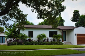 Home for Sale at 1660 SW 32nd Ct, Miami FL 33145