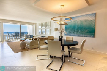 Home for Rent at 2000 S Ocean Dr #805, Fort Lauderdale FL 33316