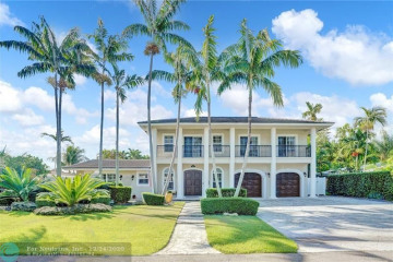 Home for Sale at 2724 NE 28th St, Fort Lauderdale FL 33306