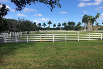 Home for Sale at 5401 Holatee Trl, Southwest Ranches FL 33330