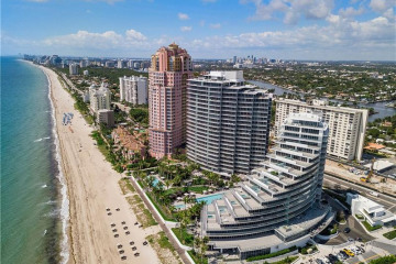 Home for Sale at 2200 N Ocean Blvd #N1003, Fort Lauderdale FL 33305