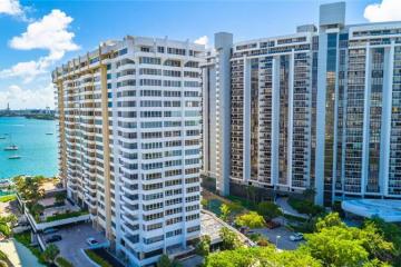 Home for Sale at 11 Island Ave #1112, Miami Beach FL 33139