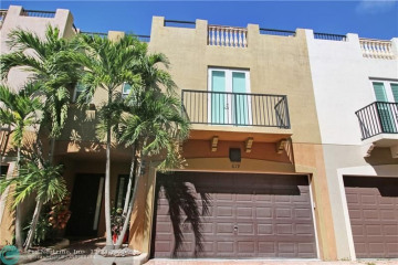 Home for Rent at 619 NE 11th Ave #619, Fort Lauderdale FL 33304