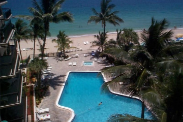 Home for Rent at 3800 Galt Ocean Dr #811, Fort Lauderdale FL 33308