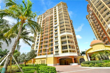 Home for Rent at 2001 N Ocean Blvd #402S, Fort Lauderdale FL 33305
