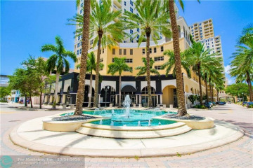 Home for Rent at 511 SE 5th Ave #1111, Fort Lauderdale FL 33301