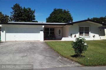 Home for Sale at 6765 Dogwood Dr, Miramar FL 33023