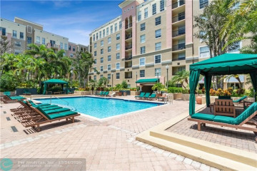 Home for Sale at 520 SE 5th Ave #2209, Fort Lauderdale FL 33301