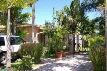 Home for Rent at 768 NE 13th Ct, Fort Lauderdale FL 33304