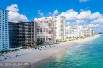 Home for Rent at 3800 Galt Ocean Dr #PH 5 & 6, Fort Lauderdale FL 33308