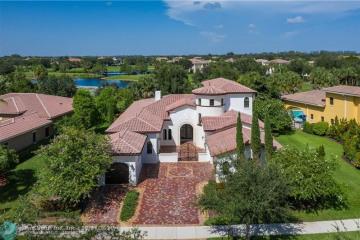 Home for Rent at 6940 Long Leaf Dr, Parkland FL 33076