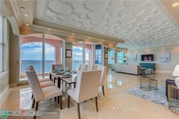 Home for Rent at 2110 N Ocean Blvd #27A, Fort Lauderdale FL 33305