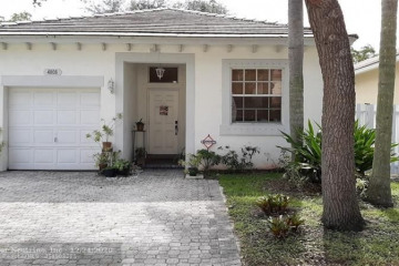 Home for Sale at 4808 NW 19th St, Coconut Creek FL 33063