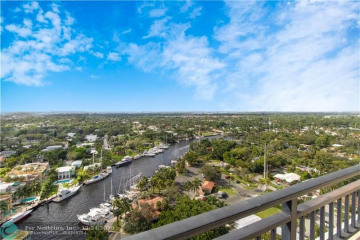 Home for Rent at 600 W Las Olas Blvd #2005S, Fort Lauderdale FL 33312