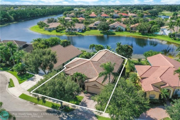 Home for Sale at 2675 Palmer Pl, Weston FL 33332