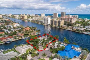 Home for Sale at 2871 NE 9th St, Pompano Beach FL 33062