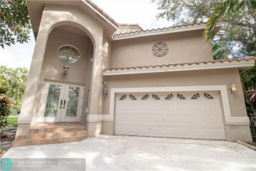 Home for Rent at 5811 NW 60th Pl, Parkland FL 33067