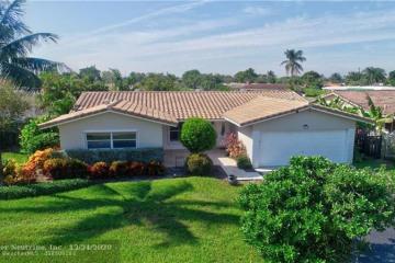 Home for Rent at 941 SE 10th Ct, Pompano Beach FL 33060