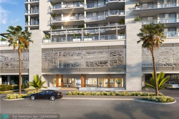 Home for Sale at 435 Bayshore Dr #502, Fort Lauderdale FL 33304