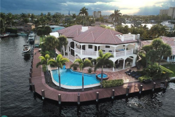 Home for Rent at 750 SE 22nd Ave, Pompano Beach FL 33062