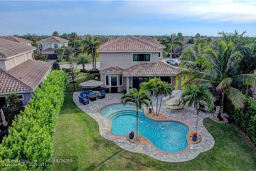 Home for Sale at 10255 Cameilla St, Parkland FL 33076