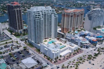 Home for Sale at 101 S Fort Lauderdale Beach Blvd #1407, Fort Lauderdale FL 33316