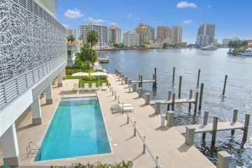 Home for Sale at 435 Bayshore Dr #PH04, Fort Lauderdale FL 33304