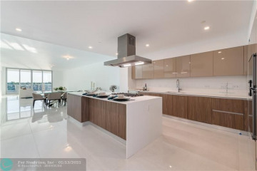 Home for Sale at 435 Bayshore Drive #403, Fort Lauderdale FL 33304