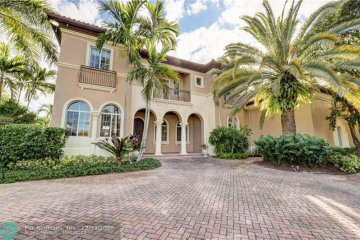 Home for Sale at 14056 Paradise Point Rd, Palm Beach Gardens FL 33410