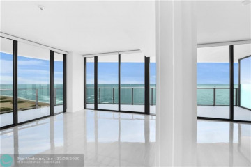 Home for Sale at 730 N Ocean Blvd #1602, Pompano Beach FL 33062