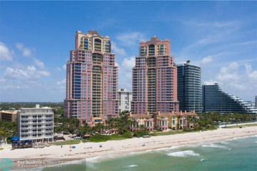 Home for Sale at 2110 N Ocean Blvd #18D, Fort Lauderdale FL 33305