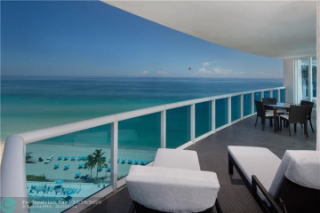 Home for Sale at 2711 S Ocean Dr #1502, Hollywood FL 33019
