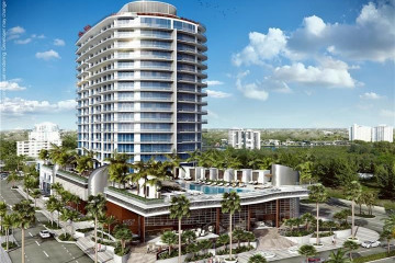 Home for Sale at 701 N Fort Lauderdale Beach Blvd #212, Fort Lauderdale FL 33304