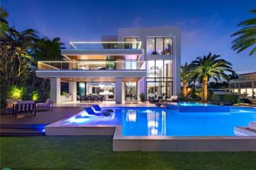 Home for Sale at 2665 Castilla Isle, Fort Lauderdale FL 33301