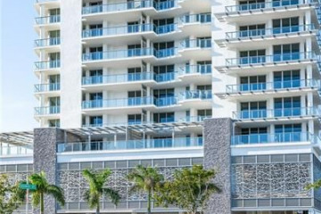 Home for Sale at 435 Bayshore Dr #804, Fort Lauderdale FL 33304