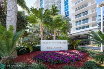 Home for Sale at 2831 N Ocean Blvd #901N, Fort Lauderdale FL 33308