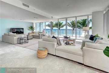 Home for Sale at 2200 N Ocean Blvd #N204, Fort Lauderdale FL 33305