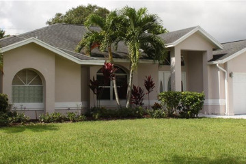 Home for Sale at 2079 SW Danforth Circle, Palm City FL 34990