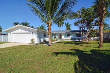 Home for Sale at 1293 SW Seagull Way, Palm City FL 34990