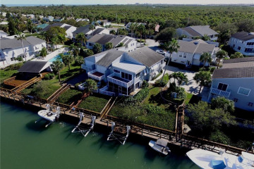 Home for Sale at 2496 Harbour Cove Drive, Fort Pierce FL 34949