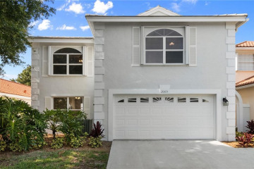 Home for Sale at 2005 SW Olympic Club Terrace, Palm City FL 34990