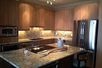 Home for Rent at 2570 NW Seagrass Drive #5-3, Palm City FL 34990