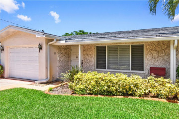 Home for Sale at 1669 SW Dyer Point Road, Palm City FL 34990