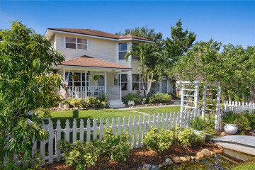 Home for Sale at 1524 SW Thelma Street, Palm City FL 34990