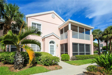 Home for Rent at 391 NE Plantation Road #228, Stuart FL 34996