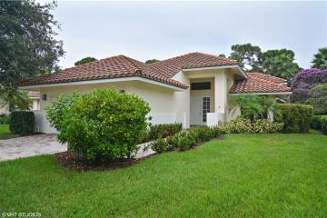Home for Sale at 3619 SE Cambridge Drive, Stuart FL 34997