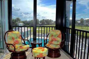 Home for Rent at 40 NE Plantation Road #301, Stuart FL 34996